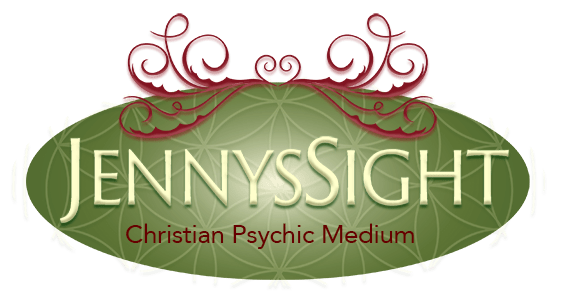 Psychic Medium JennysSight
