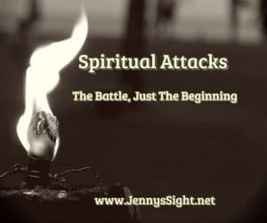 psychic medium Jenny Lee